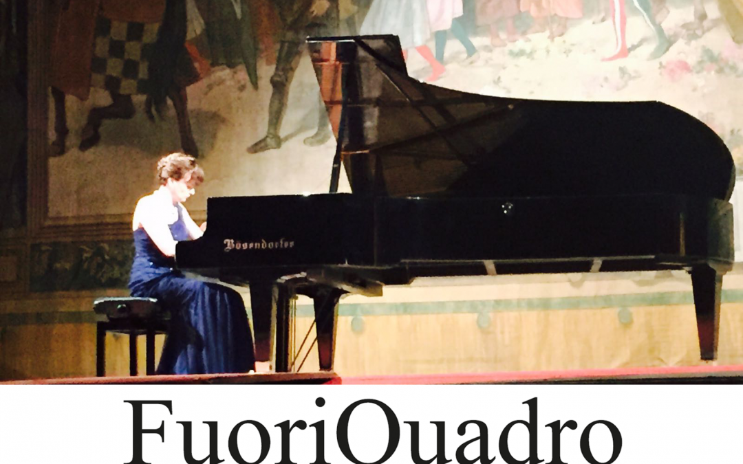 """""""Music as a trait d'union between citizens and places of historical interest"""" – FuoriQuadro Journal"""